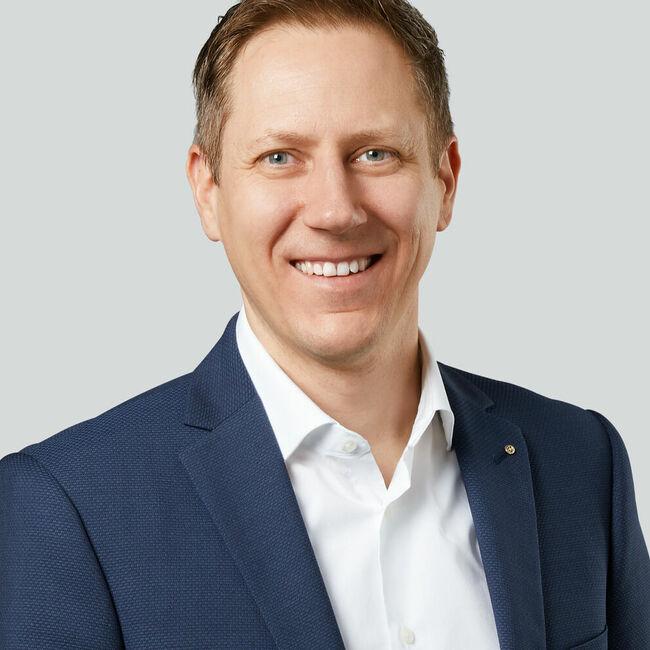 Marc Jenzer