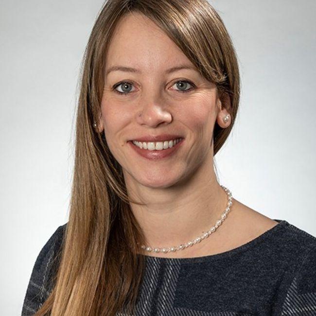 Silvana Stieger
